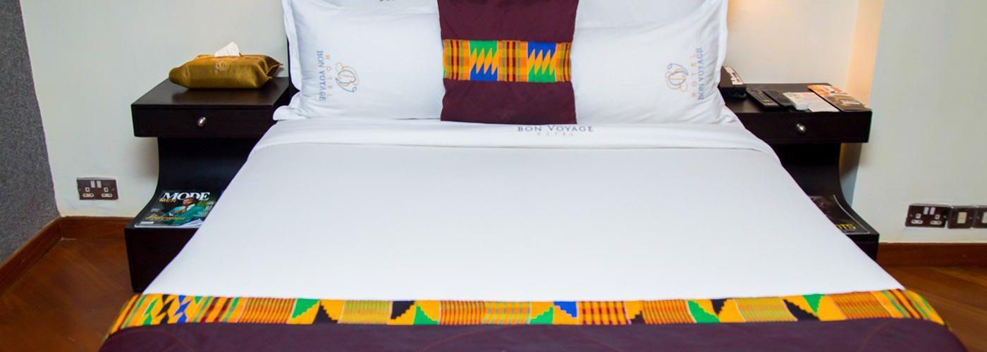 Hotel Bon Voyage Lagos