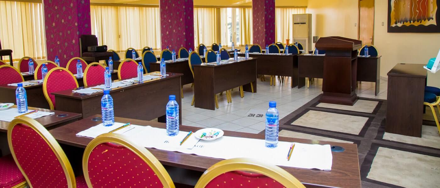 Meetings & Events