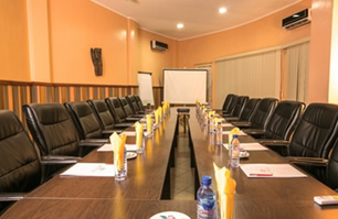 Meeting & Conference Centers